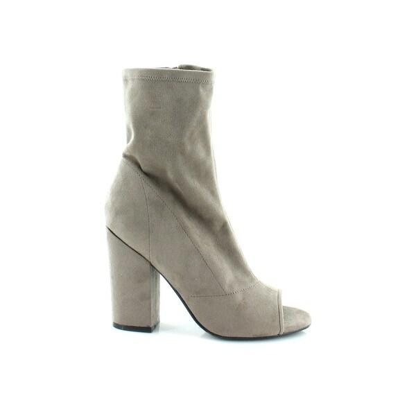 Guess Galyna Women's Boots Medium Natural
