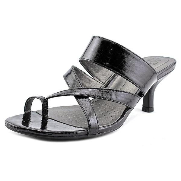 Life Stride Frolic Women  Open Toe Synthetic  Sandals