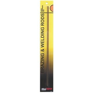 """Mag-Torch MT 300 PC Brazing & Welding Rods, 12"""""""
