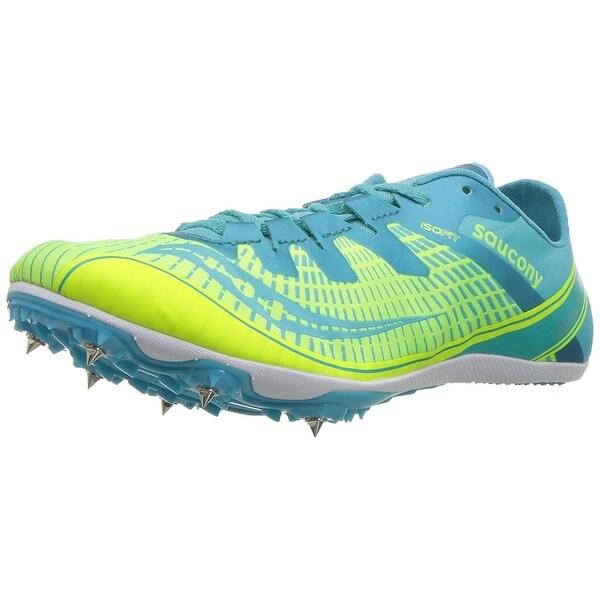 Saucony Women's ballista 2 Track and Field Shoe - 6