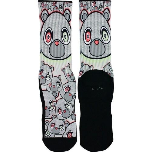 Rufnek Platinum Bear Socks