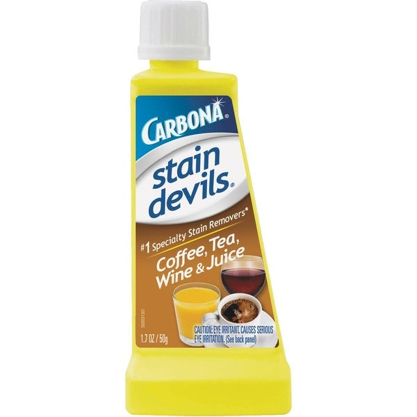 Carbona Stain Devils #8 Remover