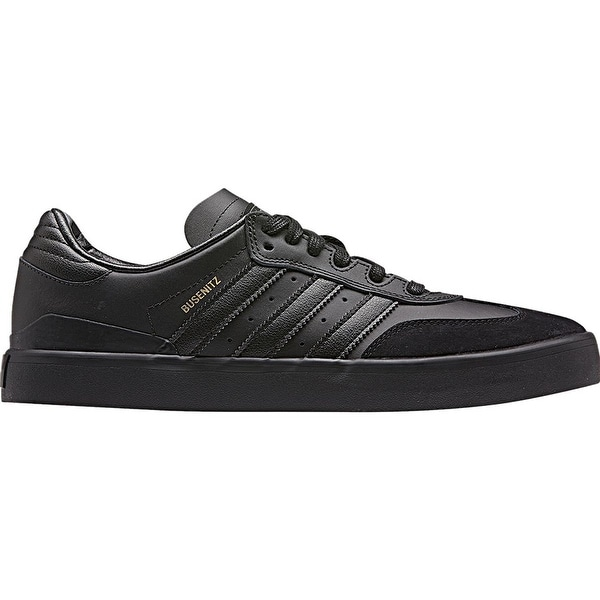 4ded04f096e27 Shop Adidas Busenitz Vulc Samba Edition Skate Shoes Mens - Free ...