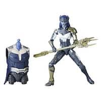"Marvel Legends BAF Thanos Series 6"" Action Figure: Proxima Midnight - multi"
