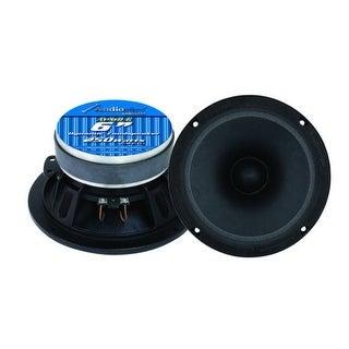 Audiopipe 6?__ Low Mid Frequency Loudspeakers