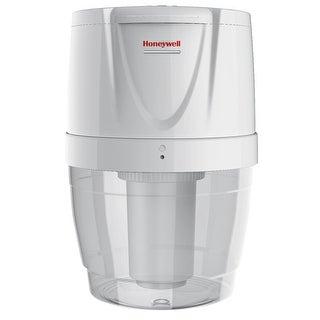 Honeywell HWB101W 4 Gallon Filtration System for Water Cooler Dispenser - White