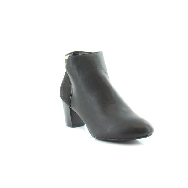 Karen Scott Gahriet Women's Boots Black - 9.5