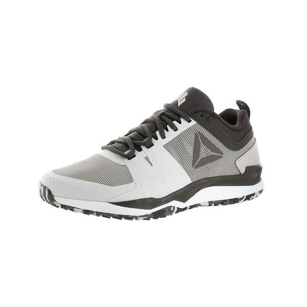 26389a6748a Shop Reebok Boys Running Shoes Big Kid Liquid Foam - Free Shipping ...