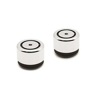 Putco 820200B Black 2 Diamond Donut Adapter