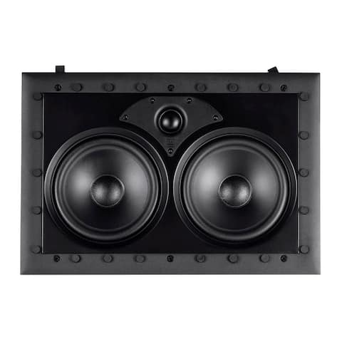Monolith THX-265IW THX Select Certified 2-Way In Wall Speaker, For Home Theater