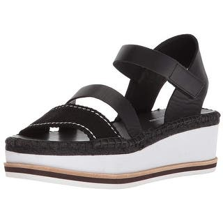 d467a959085b Quick View.  85.00. Donald J Pliner Womens Anie M33x Leather Open Toe  Casual Platform Sandals