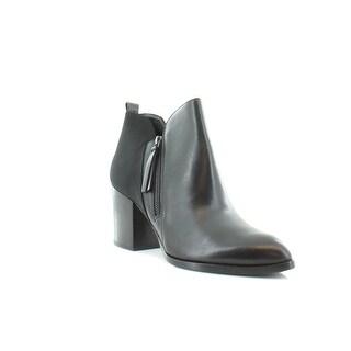 Donald J Pliner Edyn Women's Boots Black