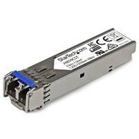 Startech J4859cst Gigabit Fiber Sfp Transceiver Module - Hp J4859c Compatible