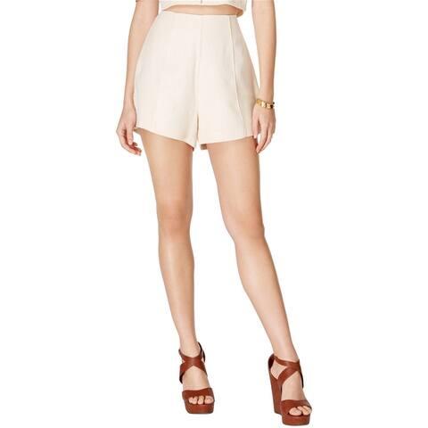 Astr The Label Womens Rubi Casual Walking Shorts