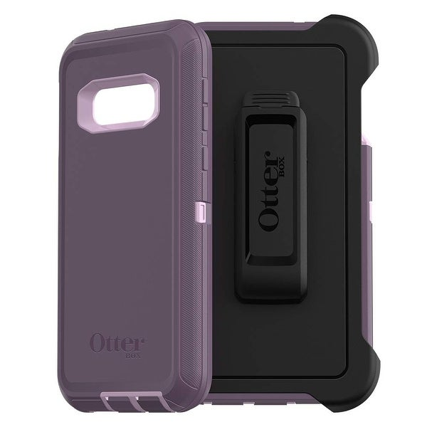 d0a59af37af8dc Shop Otterbox DEFENDER SERIES Case for Samsung Galaxy S10 - On Sale ...
