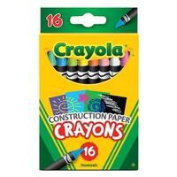 Crayola 16 Ct Crayons For