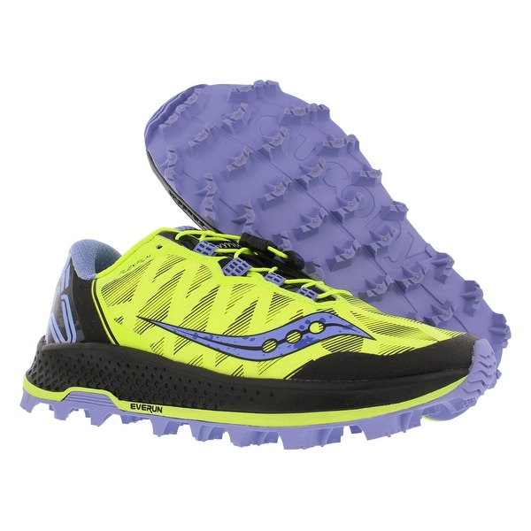 Saucony Koa St Trail Running Women's Shoes Size