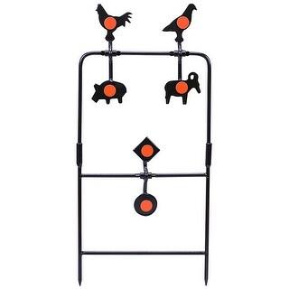 Gamo 62112210654 gamo spinner target 6 spinners