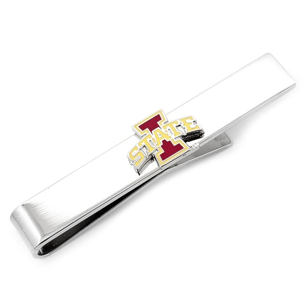 Iowa State Cyclones Tie Bar