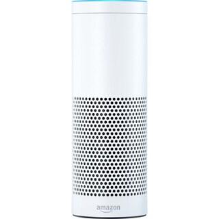 Amazon Echo (2 options available)