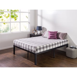 Link to Priage by Zinus Quick Lock 16 Inch Metal Platform Bed Frame Similar Items in Bedroom Furniture