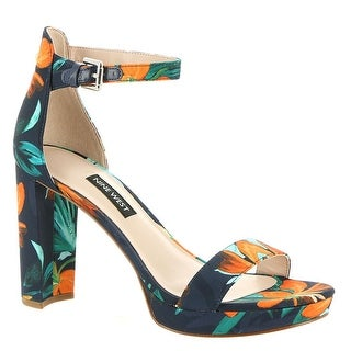 fa80e7a3219 Buy Nine West Women s Sandals Online at Overstock