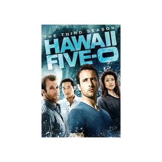 HAWAII FIVE O-THIRD SEASON (2010) (DVD/7DISCS)