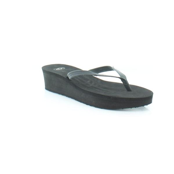 UGG Ruby Women's Sandals & Flip Flops Black - 11