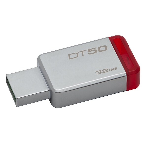 Kingston Technology Flash - Dt50/32Gb