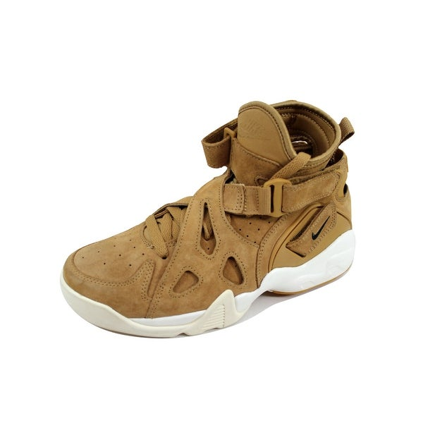Nike Men's Air Unlimited Flax/Outdoor Green-Sail 889013-200