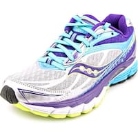 Saucony Ride 8  N/S Round Toe Synthetic  Sneakers