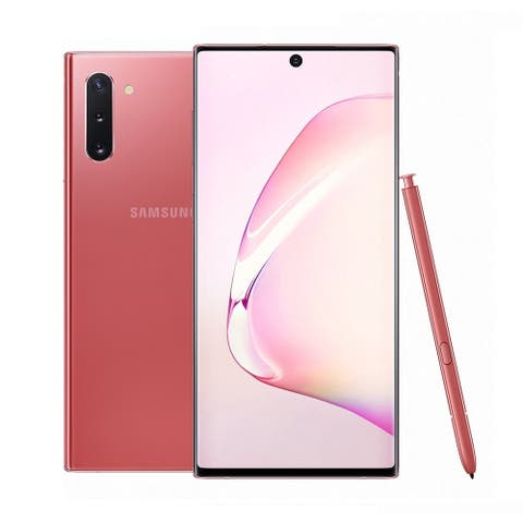 Samsung Note 10 N970F 256GB Duos GSM Unlocked Android Phone