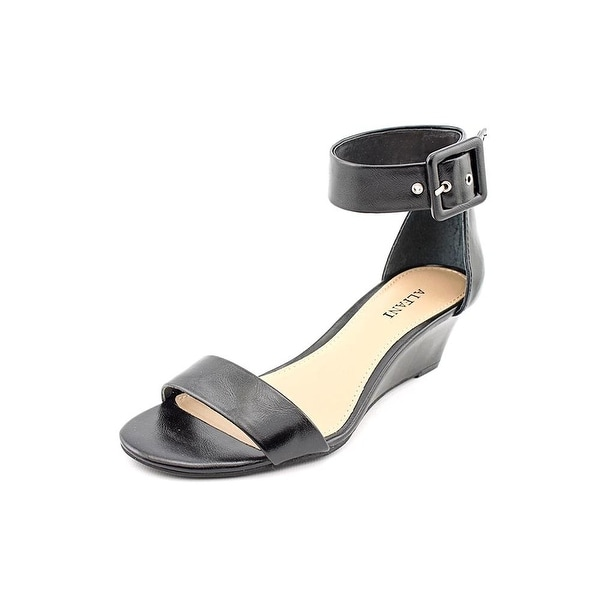 Alfani Womens KYRAH Open Toe Casual Ankle Strap Sandals