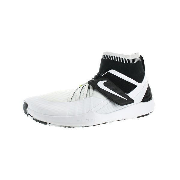 Nike Mens Flylon Train Dynamic Trainers Crossfit Mesh - 12 medium (d)