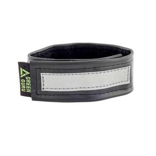 Green Guru Wide Reflective Ankle Strap - G3301
