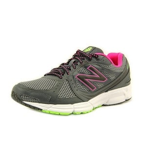 New Balance WE495 Round Toe Synthetic Running Shoe