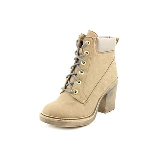 Dirty Laundry Remix Women Round Toe Synthetic Ankle Boot
