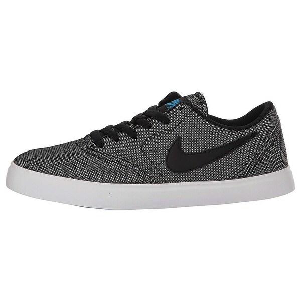 d3f1178e7d0d Shop Nike Mens SB Check Solar Low Top Lace Up Fashion Sneakers ...