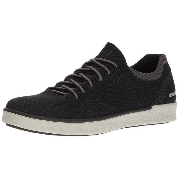 skechers relaxed fit boyar molsen men's shoes