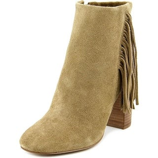 Jessica Simpson belani   Round Toe Suede  Ankle Boot