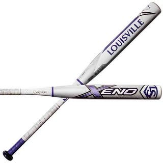 Louisville Slugger 2018 Women's Xeno (-11) Fastpitch Softball Bat WTLFPXN18A11|https://ak1.ostkcdn.com/images/products/is/images/direct/f517cb28d62526a88b8ba1965cb73d9d9dc259e8/Louisville-Slugger-2018-Women%27s-Xeno-%28-11%29-Fastpitch-Softball-Bat-WTLFPXN18A11.jpg?impolicy=medium