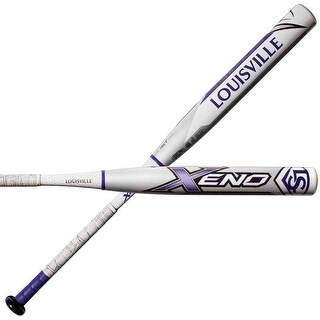 Louisville Slugger 2018 Women's Xeno (-11) Fastpitch Softball Bat WTLFPXN18A11