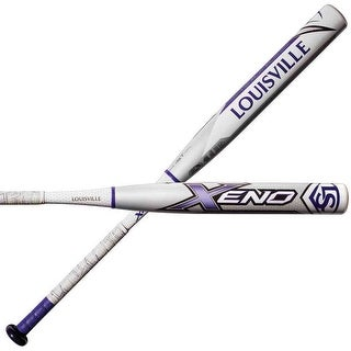 Louisville Slugger 2018 Women's Xeno (-9) Fastpitch Softball Bat WTLFPXN18A9
