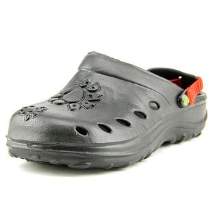Dawgs Kids Dawgs Round Toe Synthetic Clogs
