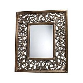 Sterling Industries DM1924 Webster Rectangular Mirror