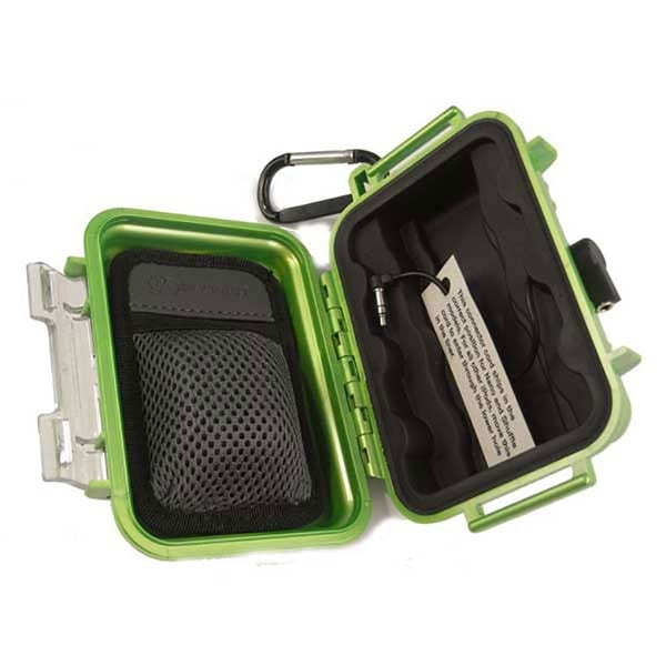Pelican 1010-045-134 I1010 Green Case
