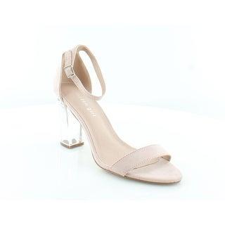 Madden Girl Bella Women's Heels Rose - 8.5