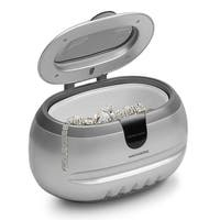 Magnasonic Professional Ultrasonic Jewelry Cleaner for Eyeglasses, Watches, Rings, Coins, Dentures, Tools, & Parts