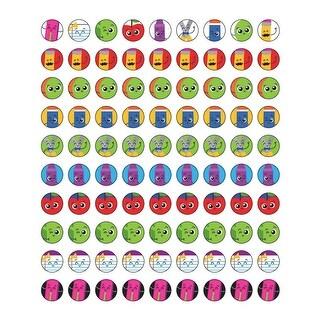School Tools Chart Stickers Gr Pk-5
