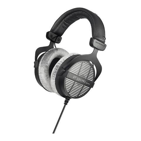 Beyerdynamic DT-990 Pro Acoustically Open Headphones (250 Ohms)